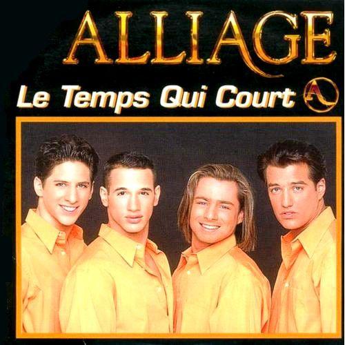Le_temps_qui_court_Single